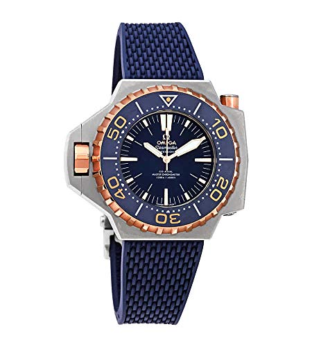 Omega Seamaster Ploprof 1200M Co-Axial Master...