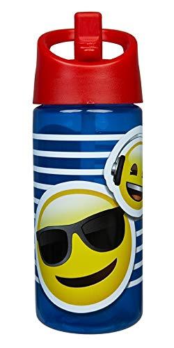 Undercover Emoji Aero Trinkflasche
