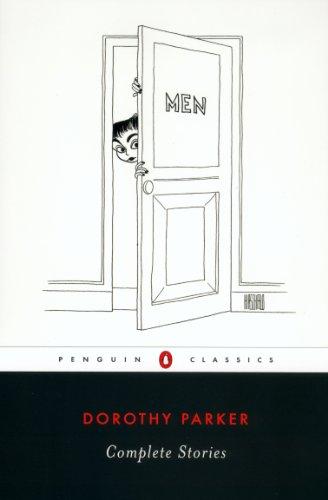 Complete Stories (Penguin Classics)