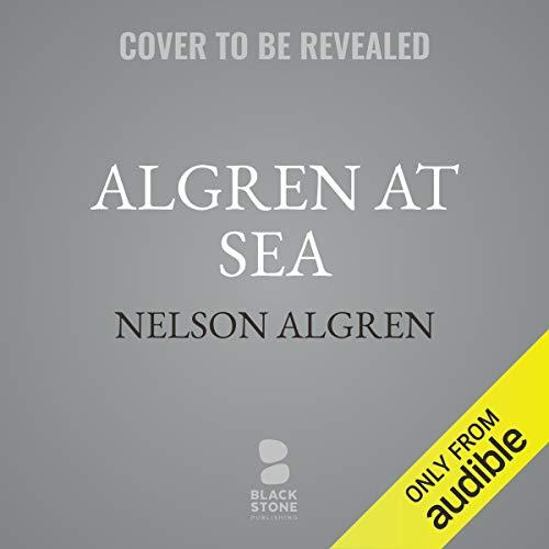 Algren at Sea cover art