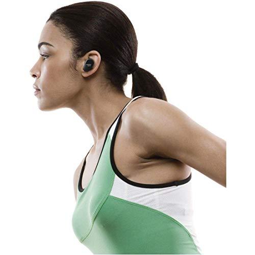 ソニー完全ワイヤレスノイズキャンセリングイヤホンWF-SP800N:Bluetooth対応左右分離型防水仕様2020年モデル360RealityAudio認定モデルブラックWF-SP800NBM