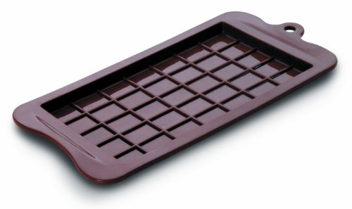 IBILI 860500 - Molde Tableta De Chocolate