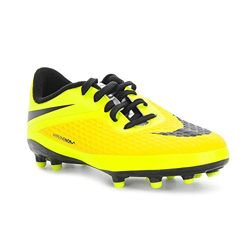 Nike JR Hypervenom Phelon FG (599062-700)