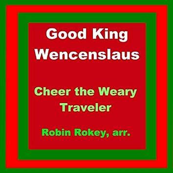 Good King Wencenslaus