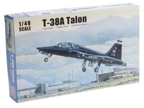 Trumpeter T-38A Talon Jet Trainer