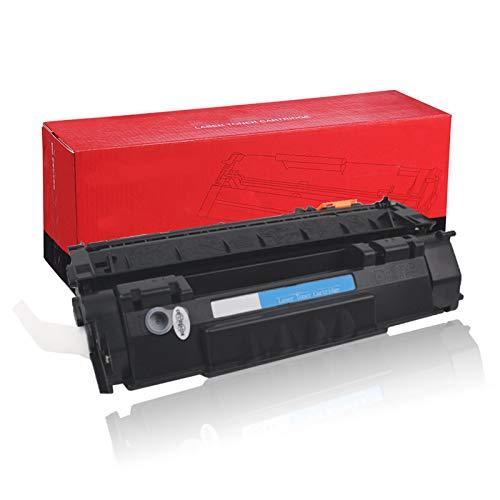 Cartucho de tóner para HP Laser Jet Pro 1160 1320N 3380 3390 3392 P2014 P2015D P2015DN M2727NF M2727NFS P2015X Modelo Q7553A/53A/Q5949A Service