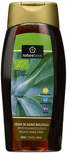 , jarabe agave mercadona, saloneuropeodelestudiante.es