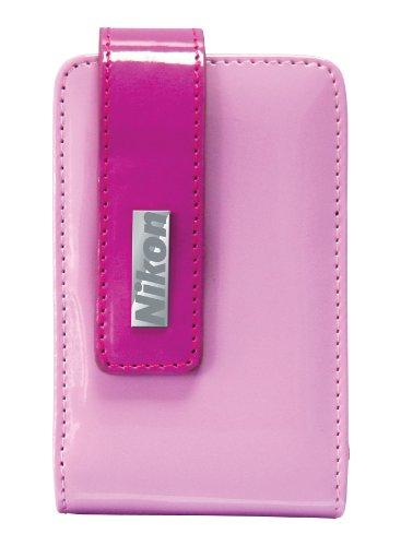 Nikon CS-S29 Tasche für Coolpix S2500/3100/4100 pink