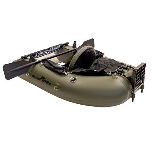 Belly Boot IF 170 cm von Greatwhite