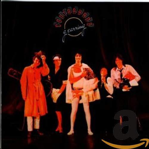 Golden Earring: Contraband (Audio CD (Import))