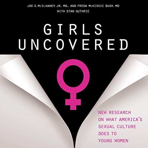 Girls Uncovered cover art