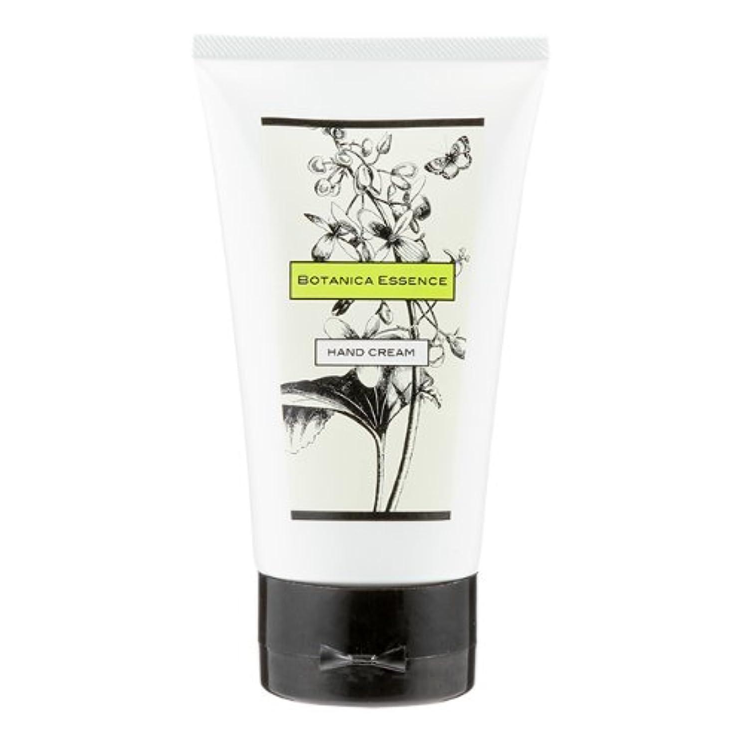 することになっている第五着実にネイチャータッチ (Nature Touch) BOTANICA ハンドクリーム165g/ボタニカ