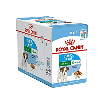 ROYAL CANIN Mini Puppy Wet - 12 x 85 g