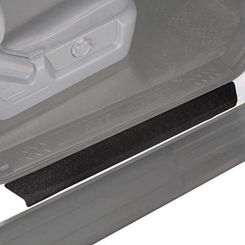 Red Hound Auto Custom Fit 2009-2014 Compatible with Ford F-150 Reg Cab Sill...
