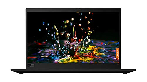 Product Image 1: , Lenovo ThinkPad X1 Carbon 7th Gen Laptop, i5-10210U 16GB RAM 512GB SSD 14″ 1080P 1920X1080-NON Touch Windows 10 Pro Black Backlit Keyboard Fingerprint Reader