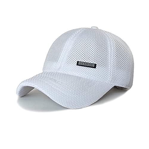 TyranT Cotton Baseball Adjustable EDIKO Caps for Men/Women Unisex Baseball Stylish Hat | Black (White)