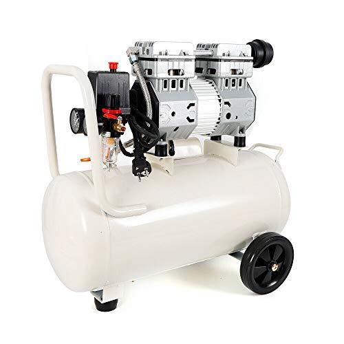 Luftkompressor - 35L Silent...