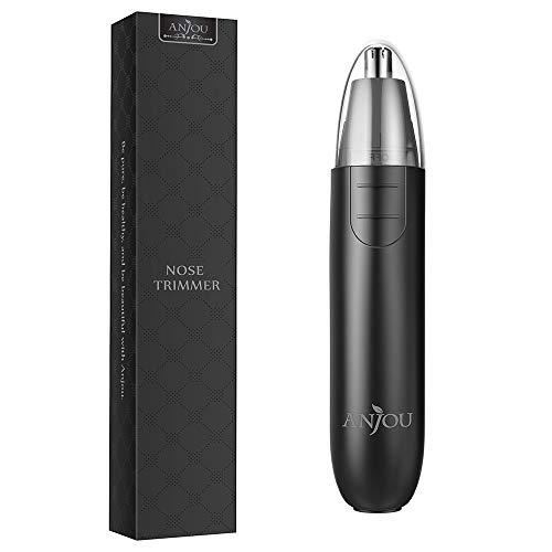 AnJou AJFS005 – Afeitadora de nariz de pila con diseño clásico