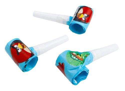 Generique - 6 sans-Gênes Angry Birds