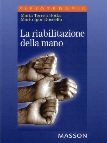 La riabilitazione della mano