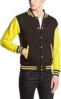 AWDis Men's Varsity Jacket
