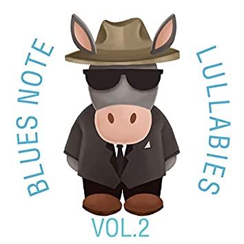 Blues Note Lullabies, Vol. 2