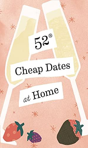 52 Cheap Dates at Home (English Edition)