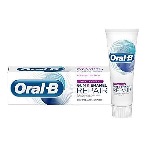 Oral-B Manual Gum & E Rpr Origin 2 Unidades 1.36 15 ml - Pack de 2