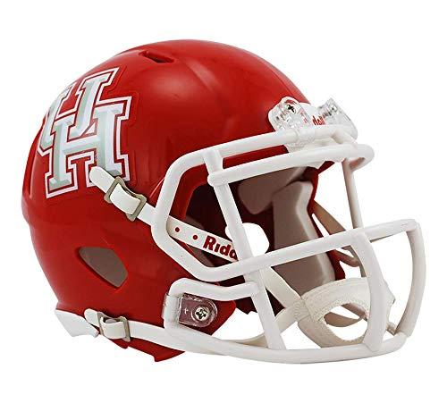 NCAA Speed Mini-Helm, 3002055, rot