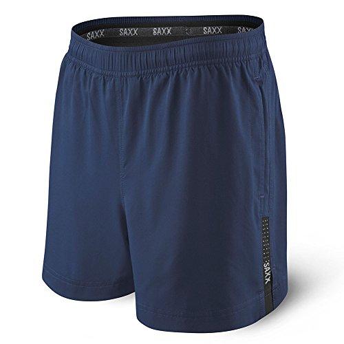 Saxx Underwear Mens Kinetic Run
