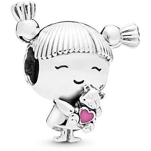 Pandora Charm Donna Gioielli Moments Trendy cod. 798016EN160