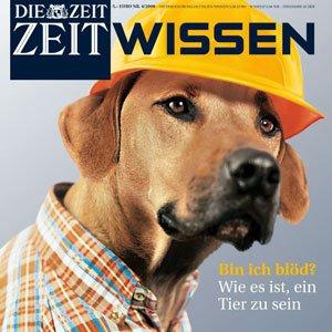ZeitWissen, Juni 2006 Titelbild