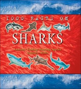 1000 facts on sharks - 1