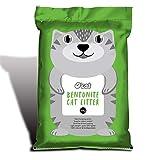 Pets Empire Bentonite Natural Ball Shape Clay for Cat (10 kg)