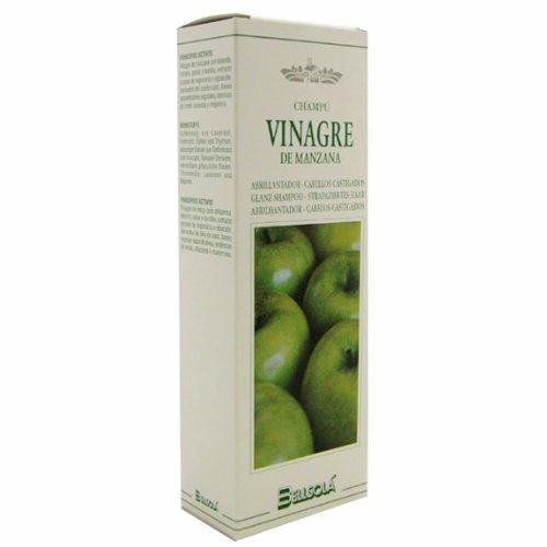 Bellsola Essig-Shampoo, Apfel, 250 ml. 1 x 250 ml