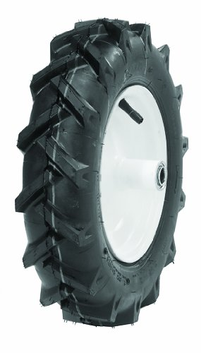 Oregon 58-050 480/400-8 Agricultural Lug Tread Tubeless Tire 2-Ply