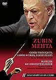 Zubin Mehta - Good Thoughts, good Words, good Deeds (Legendary Conductors) [Reino Unido] [DVD]