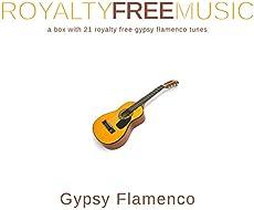 Royalty Free Music: Gypsy Flamenco