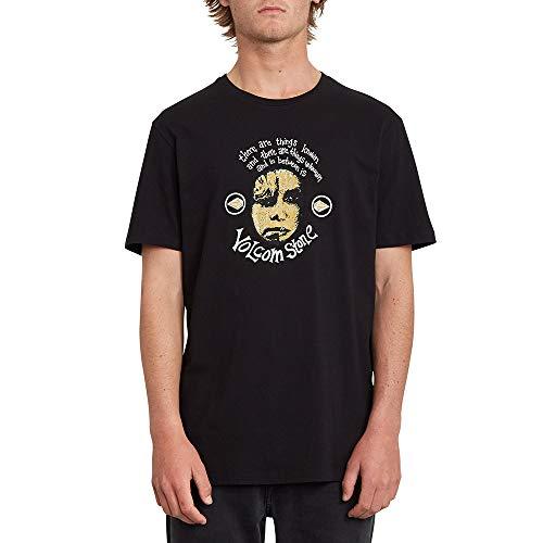 Volcom In Between Ltw SS Camiseta Hombre