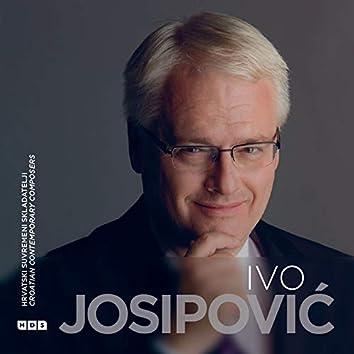 Ivo Josipović, Hrvatski Suvremeni Skladatelji