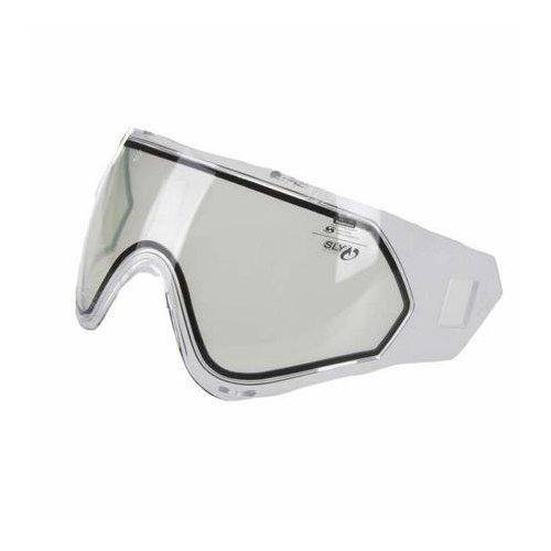 Goggle Objektiv–Sly Profit Thermo lens-clear von Sly