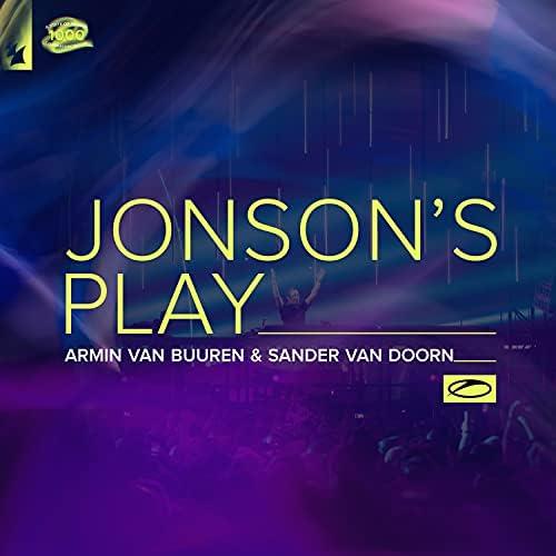 Armin van Buuren & Sander van Doorn