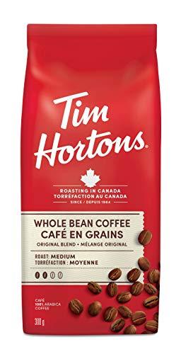 Tim Hortons Whole Bean Original Blend (coffee)
