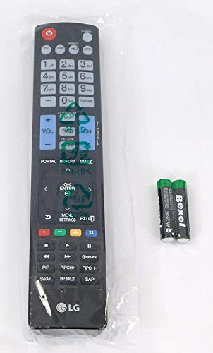 Smart Tv Remote For LG LED/LCD/OLED TV | Universal Remote Works With...