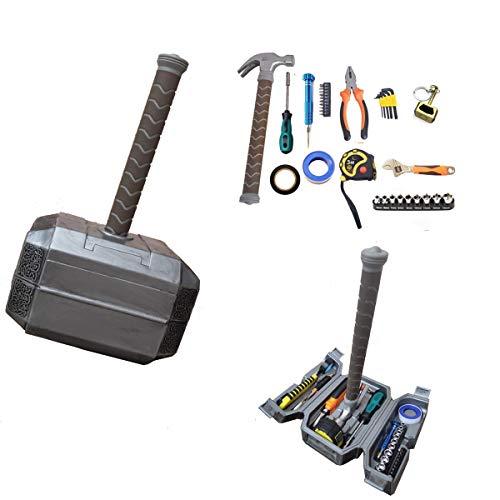 Thor Hammer - Juego de herramientas de producción