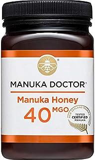 Holland & Barrett Manuka Doctor Honey MGO 40 500g