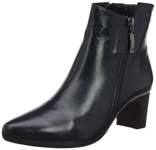 Gerry Weber Shoes Damen Lecia 02 Stiefeletten, Blau (Ocean Mi90 530), 41 EU