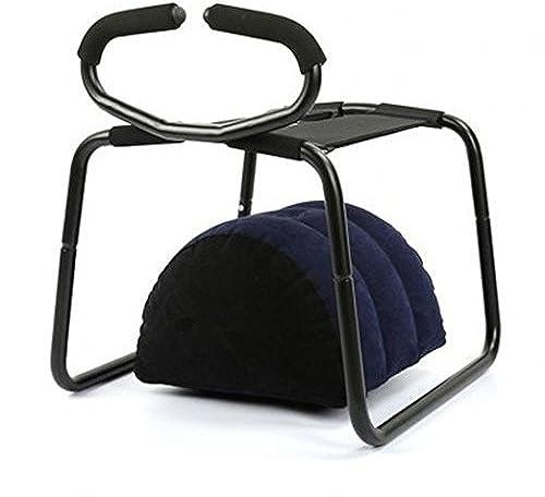 Toys Shop Multifunktions-Massage-Stuhl mit Griff und aufblasbare Massagekissen Kit