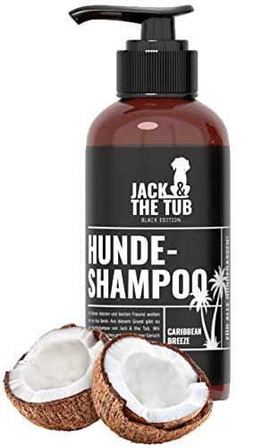 Jack & the Tub Caribbean Breeze gegen Bild