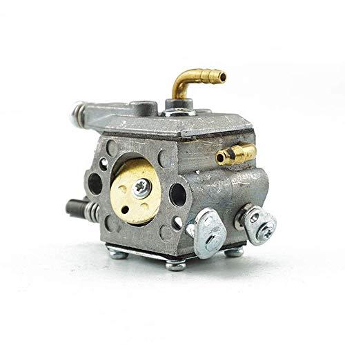 Membranvergaser, Flachsaug-Vakuumfolie Kolben Vergaser Kettensägen Rasenmäher Vergaser ersetzt